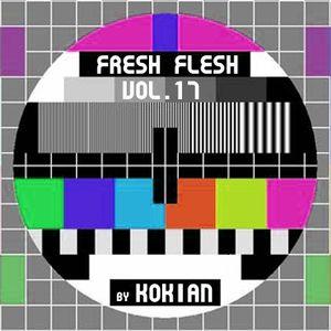 FRESH FLESH VOL.17 by Dr. Kokian
