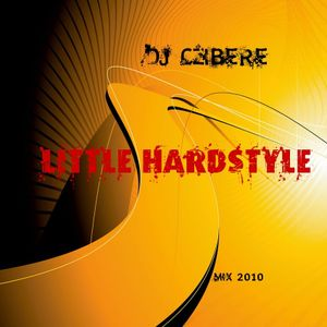 Little Hardstyle mix   (2010)