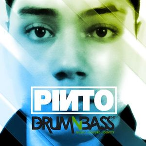 Pinto - Big Booty Drum And Bass Mix 2012