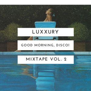 LUXXURY & dj ShmeeJay - Ain't No Big Thing - 2017-05-24