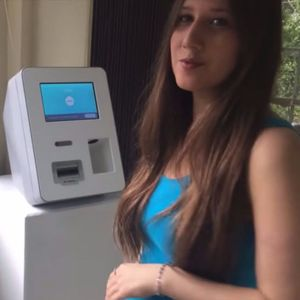 EP41: Generating Passive Income with a Crypto-currency ATM with Cindy Zimmerman