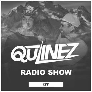 Qulinez Radio Show - 07