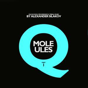 Alexander Silakov -MoleQules Progressive Special Old School Mix. I