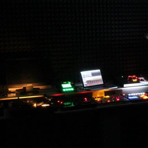 "Alexsis        Live@Studio     "" MinimalCircus 1 """