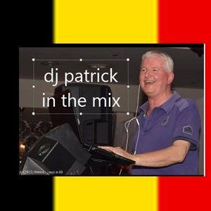 Dj Patrick - Dit is Belgisch mix