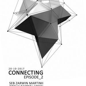 ZARWIN @ CONNECTING EP. 2 / INQBATOR KATOWICE / 20.10.2017