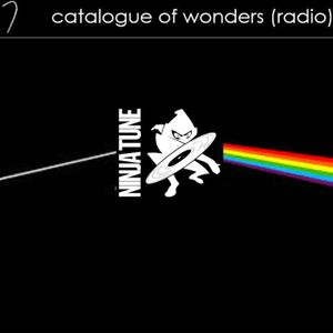 catalogue of wonders (radio) ~ programme 161: NINJA TUNE