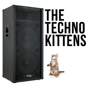 Techno Kittens 25/07/16