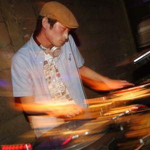 2017/2 Japanese Chill Mix