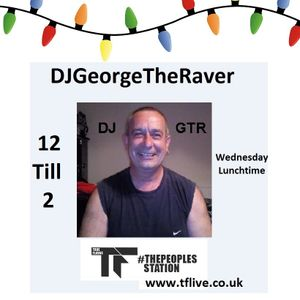 DJGTR Special Xmas Show on TF-Live.co.uk 21st Dec 2016