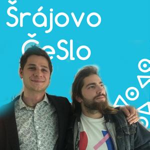 Šrájovo ČeSlo feat. Ondřej Soldán (26.10. 2016)