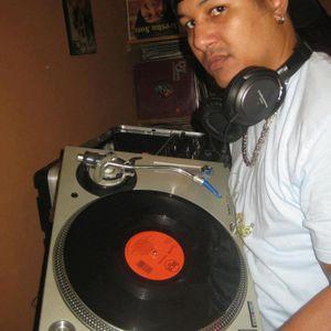 kevin-k el durako en 90s hip hop
