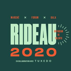CHYZ x RIDEAU 2020 - Mercredi 19 février