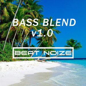 Bass Blend Mixtape v1.0 (Yearmix 2016)
