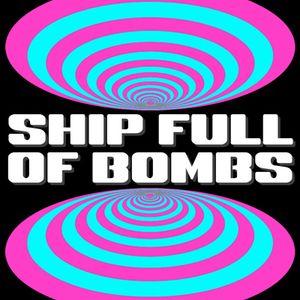 SONIC ASYLUM - Ship Full of Bombs Session#27 - 28-03-2019