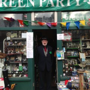 Noel Lynch on the Green Party
