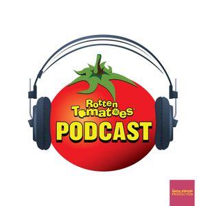 Ep. 106 - Jason Isaacs Loves The Mudbloods at RT