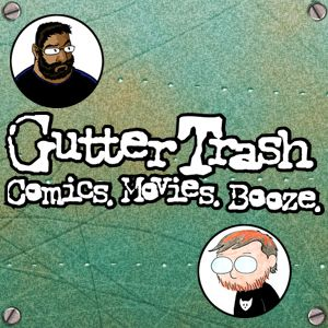 Gutter Trash: Episode Zero