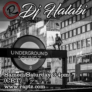 UndergroundSoundz #8