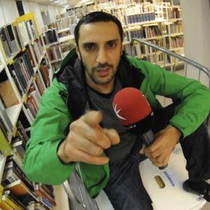 FM Brussel Tonight 2012 - 'Rim-K'