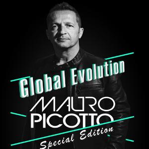 GLOBAL EVOLUTION 06 01 18 - Mauro Picotto