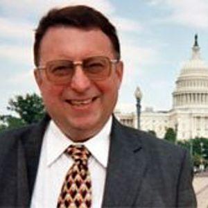 Radio interview with Konstantin Preobrazhensky on Voice of America