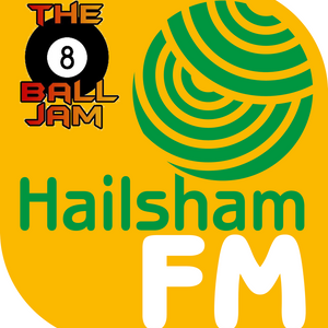 The 8 Ball Jam 10.7.16