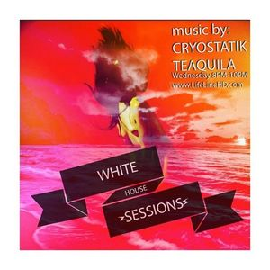 White House Sessions 12.10.14 W/TeaquiLa