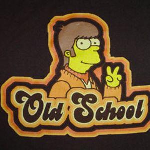 Entis Mixdown Old School 1986-2011