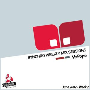 :: Synchro Weekly Mix Sessions :: June 2002 - Week 2