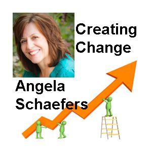 Creating Change Courage To Speak on Your Story Matters