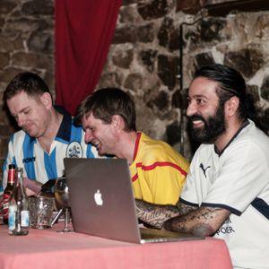 #20 - SFM Live - Liverhampton and Macedonian Questions