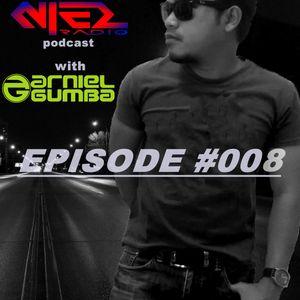 NIEL Episode #008 - ARNIEL GUMBA