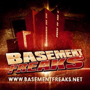 Basement Freaks Promo Mix 2010 ft Mc Coppa