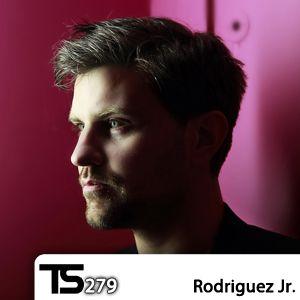 Tsugi Podcast 279 : Rodriguez Jr.