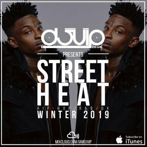 Street Heat Winter 2019 - Hip Hop / R&B / UK