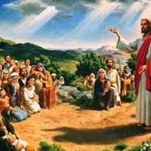 El Sermon del monte y las bienaventuranzas (The Rock Church)