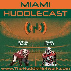 (9/9/16): MIAMI VS FLORIDA ATLANTIC GAME PREVIEW