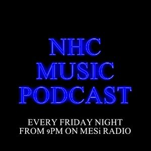 NHC MUSIC Podcast #5 (with guest Martin Muir) 15th March 2013