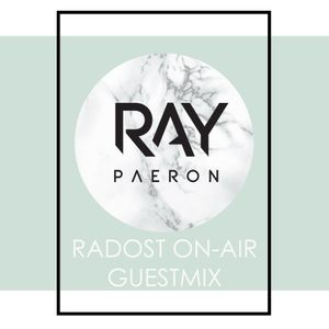 Ray Paeron - Radost On-Air guestmix
