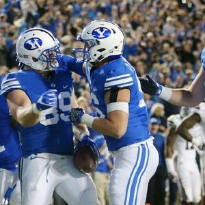BYU-Mississippi State: Where the tight ends at?
