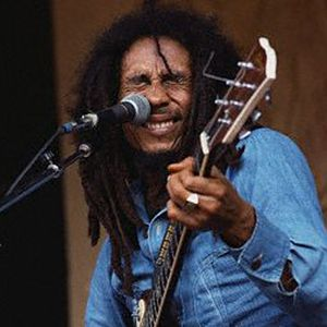 Bob Marley and The Wailers -  The Music Inn Lenox, MA June 18, 1978 One of Bob's Longest Shows