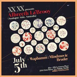 Live at XX XX 7/05/17