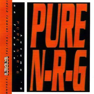 Joe Freeze - Pure N-R-G, side A (1998) - Prog / trance / Nu NRG mix. Tracklist to follow.