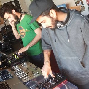 Live set with Amir Pe'er // Oxymoron 1.3.16 // Kol hacampus