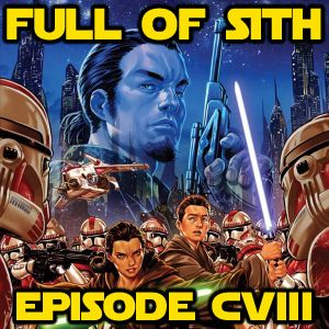 Episode CVIII: Greg Weisman