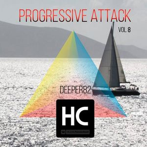 HC™ MUSIC  – Progressive Attack vol.8 (by Deeper82)