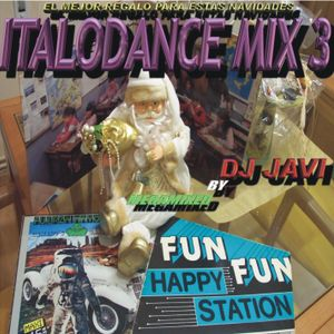 Dj Javi - Italo Dance Mix 3