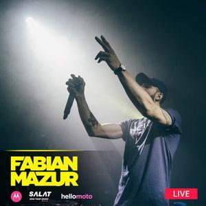 Fabian Mazur - Live @ SALAT- EDM Trap Music 01.04.2017