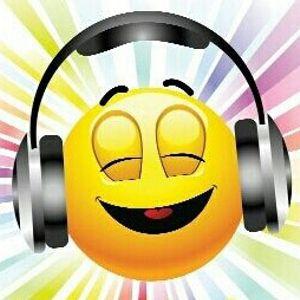 OLD SKOOL 5 - DJ NICKY B